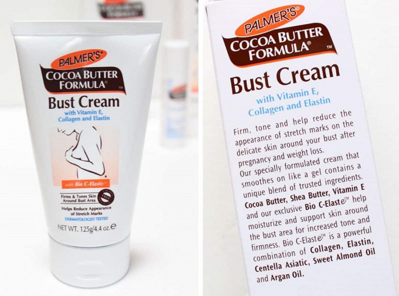 Kem Cải Thiện Rạn Da Palmer's Cocoa Butter Formula