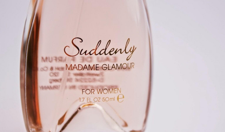 Nước Hoa Suddenly Madame Glamour