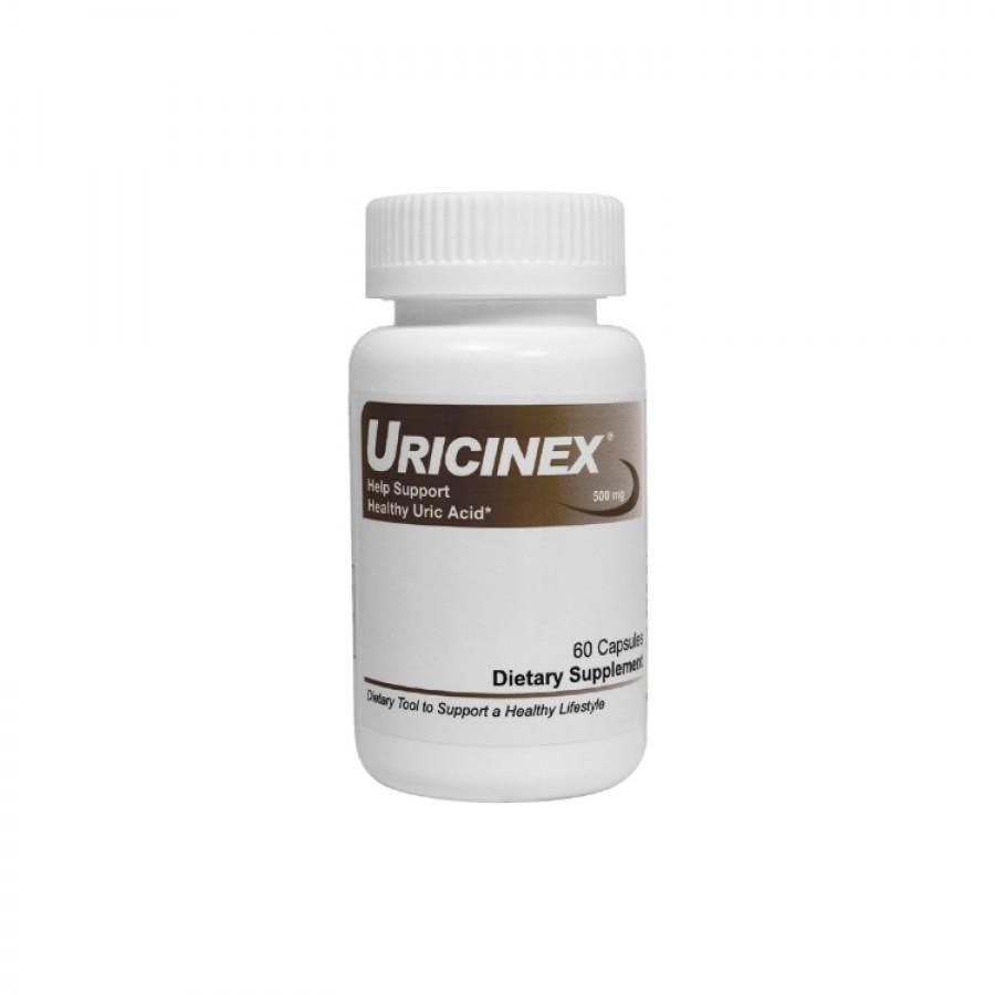 Viên Uống Hỗ Trợ Gút Uricinex Normal Uric Acid