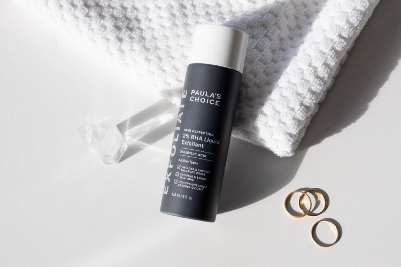 Tẩy Tế Bào Chết Paula's Choice Skin Perfecting 2% BHA Gel