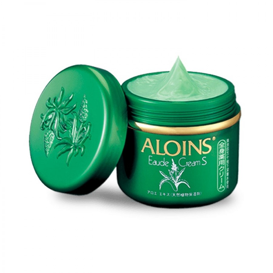 Kem Dưỡng Trắng Da Aloins Eaude Cream S 185g