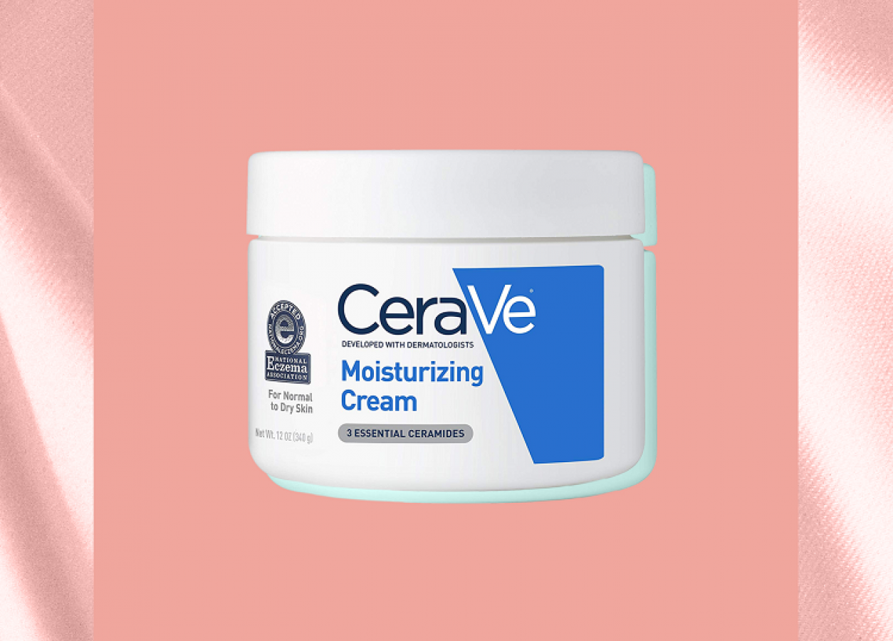 Kem Dưỡng Ẩm Cerave Moisturizing Cream Của Mỹ