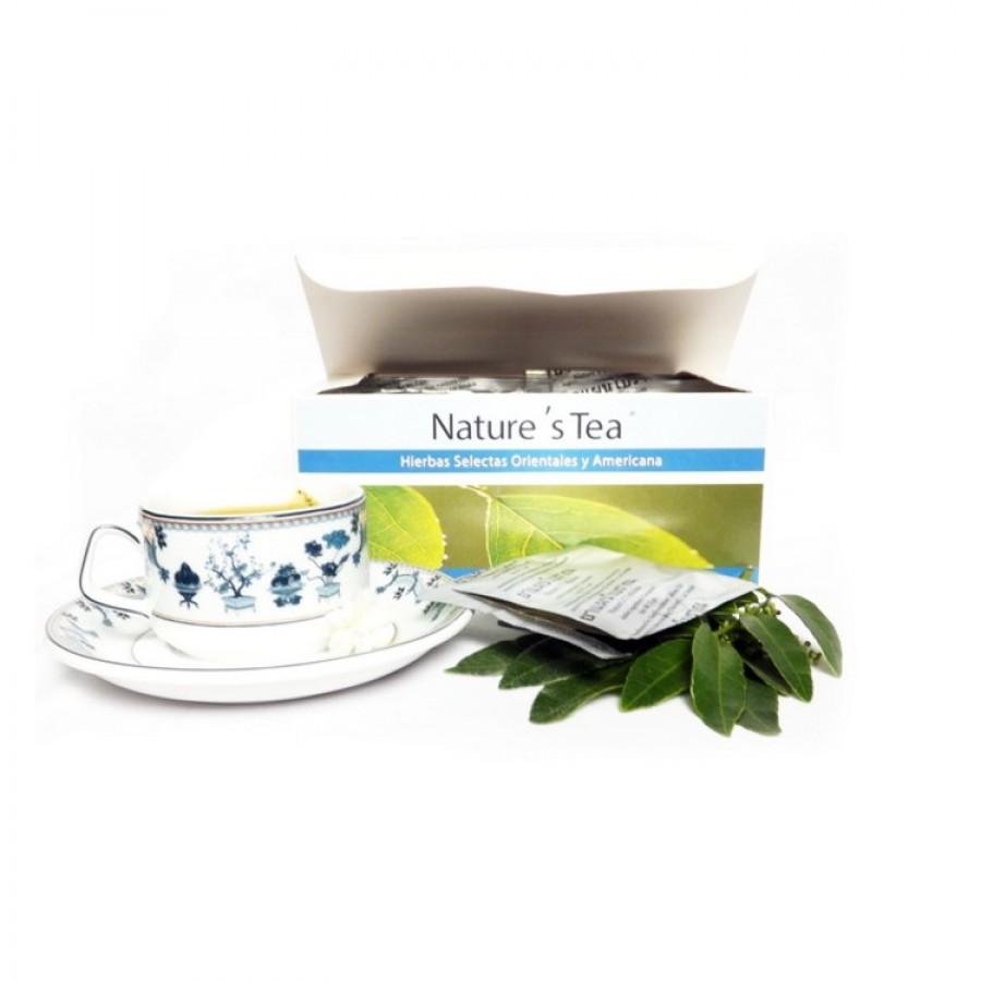 Trà Thảo Mộc Thải Độc Nature's Tea