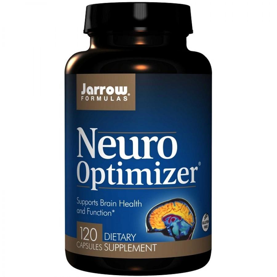 Viên Bổ Não Neuro Optimizer Jarrow 120 Viên