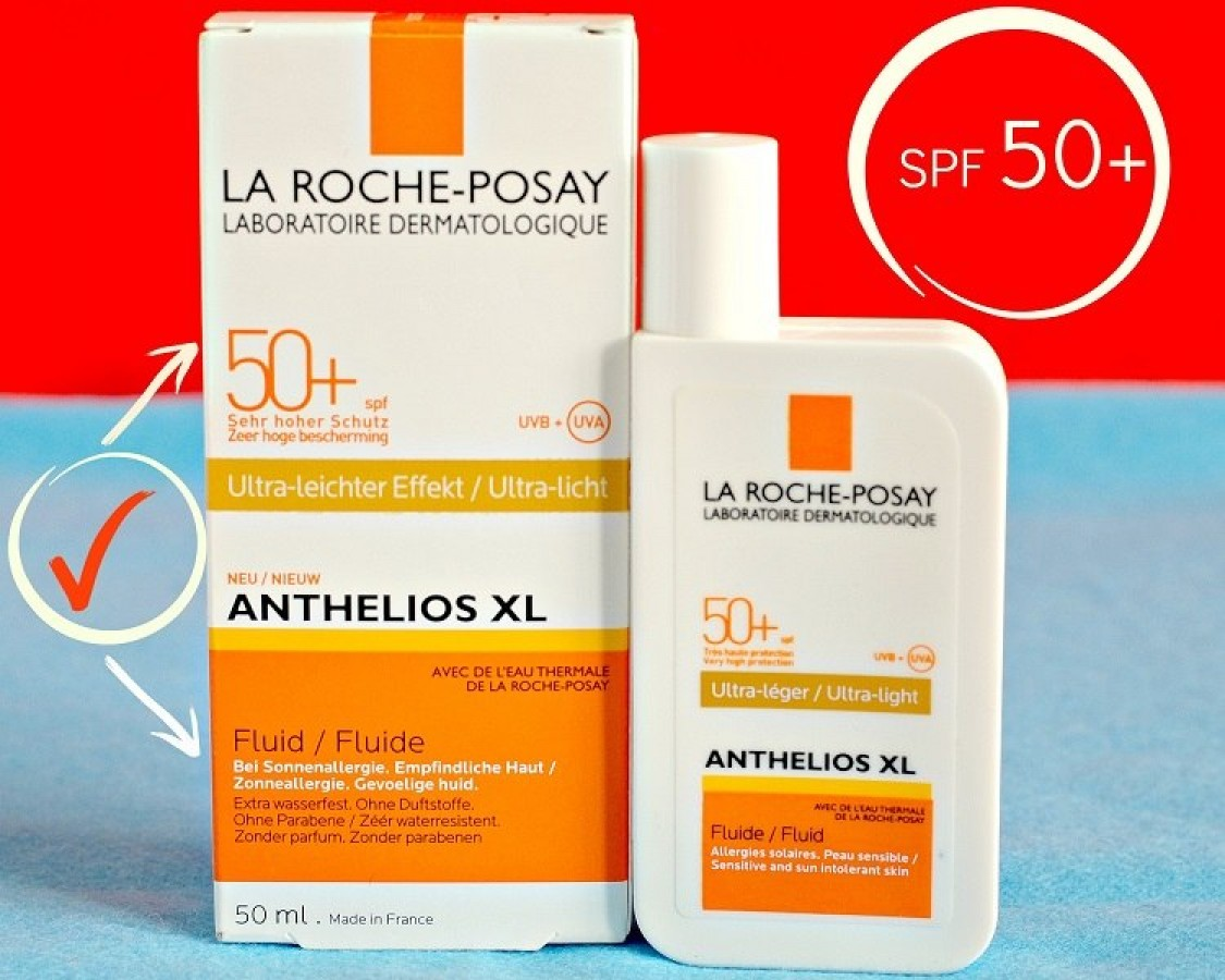 Kem Chống Nắng La Roche-Posay Anthelios Pocket Spf50+