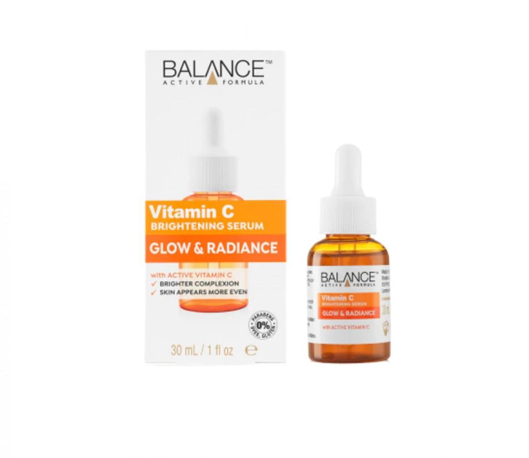 Serum Balance Vitamin C - Tinh Chất Làm Sáng Da