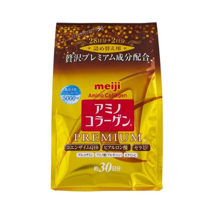 Bột Collagen Meiji Premium 5000mg