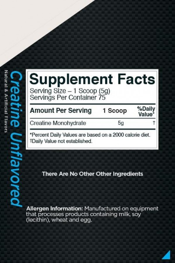 Thức Uống Năng Lượng Rule 1 Creatine 30 Serv Unflavored