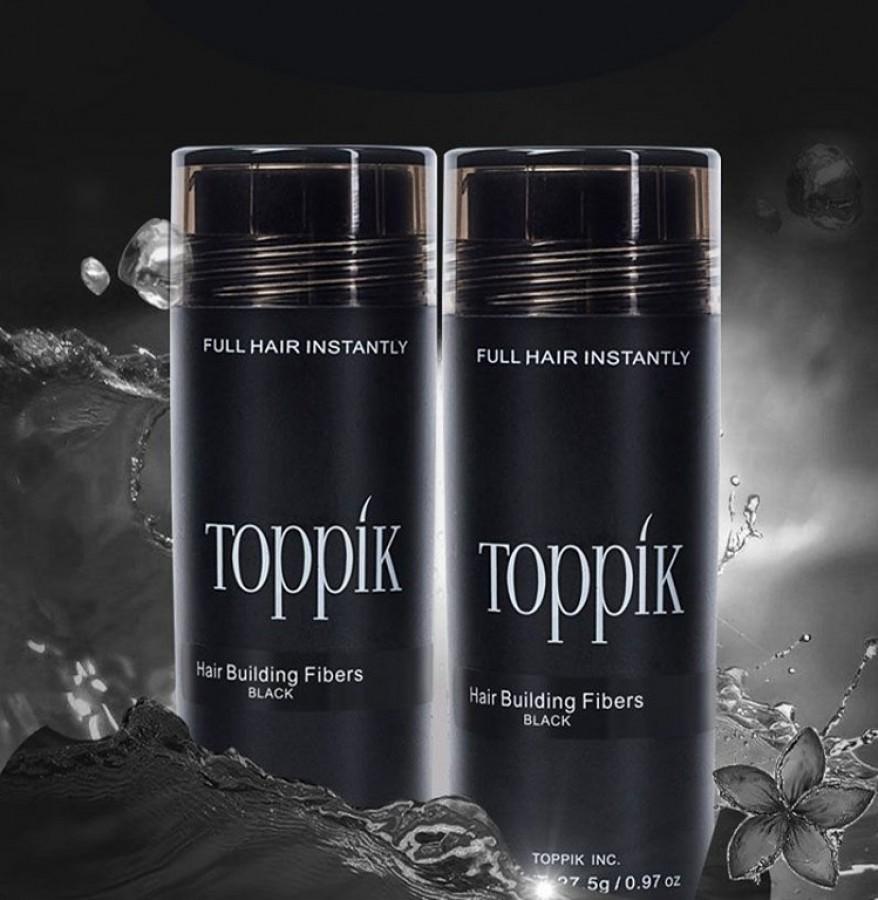 Bột Phủ Tóc Toppik Hair Building Fibers