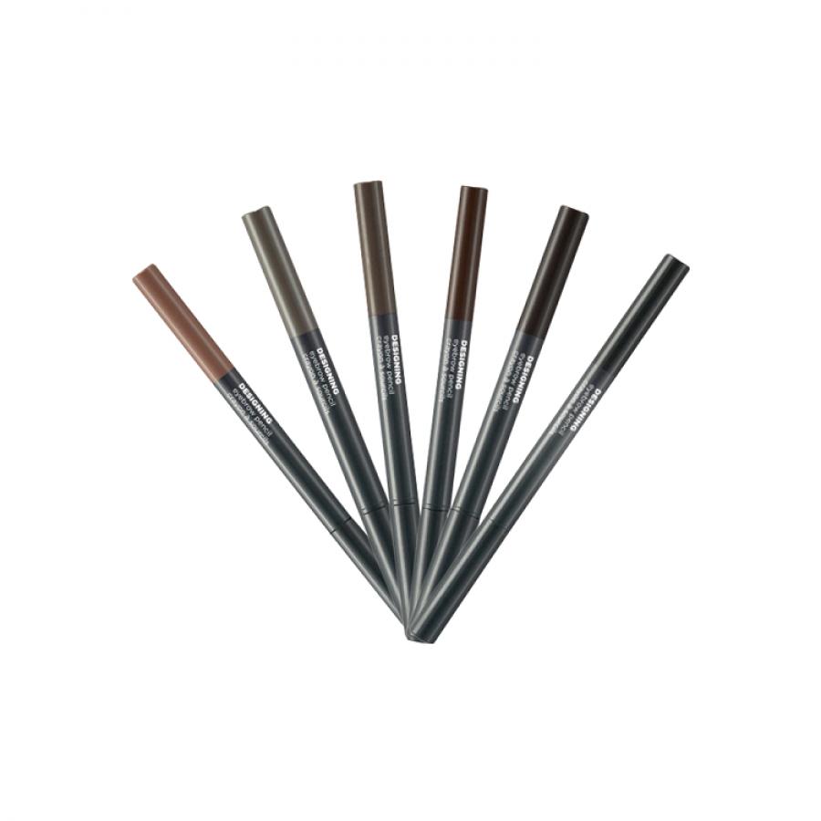 Chì Kẻ Mày The Face Shop Designing Eyebrow Pencil