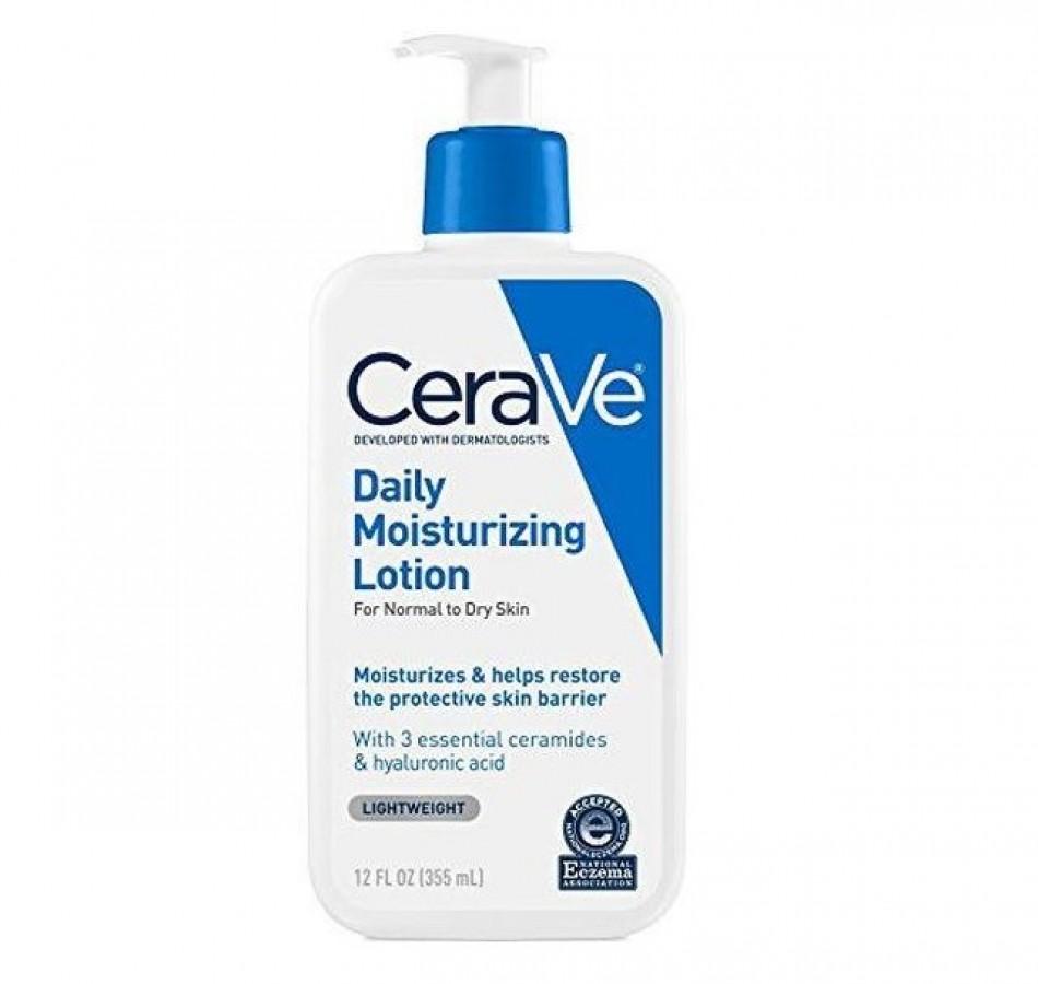 Kem Dưỡng Cerave Daily Moisturizing Lotion
