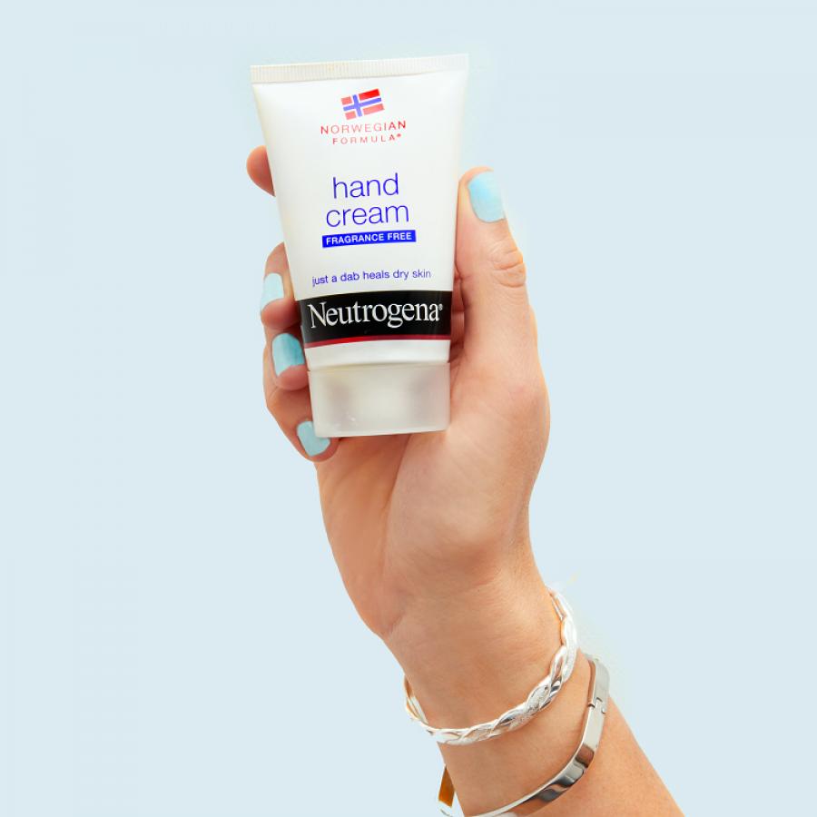 Kem Dưỡng Da Tay Neutrogena Hand Cream