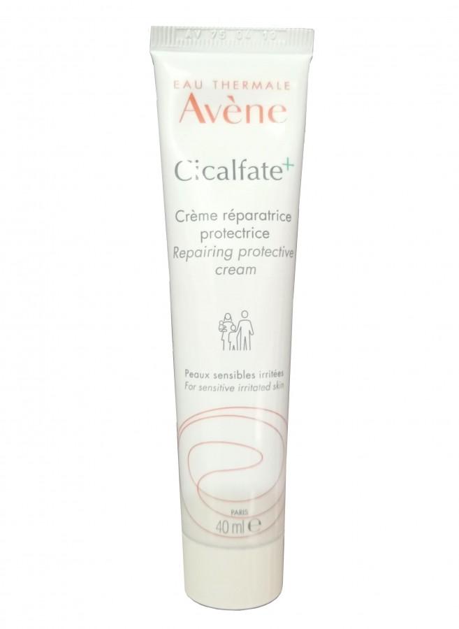 Kem Mờ Sẹo Thâm Avene Cicalfate Repair Cream 40ml Của Pháp