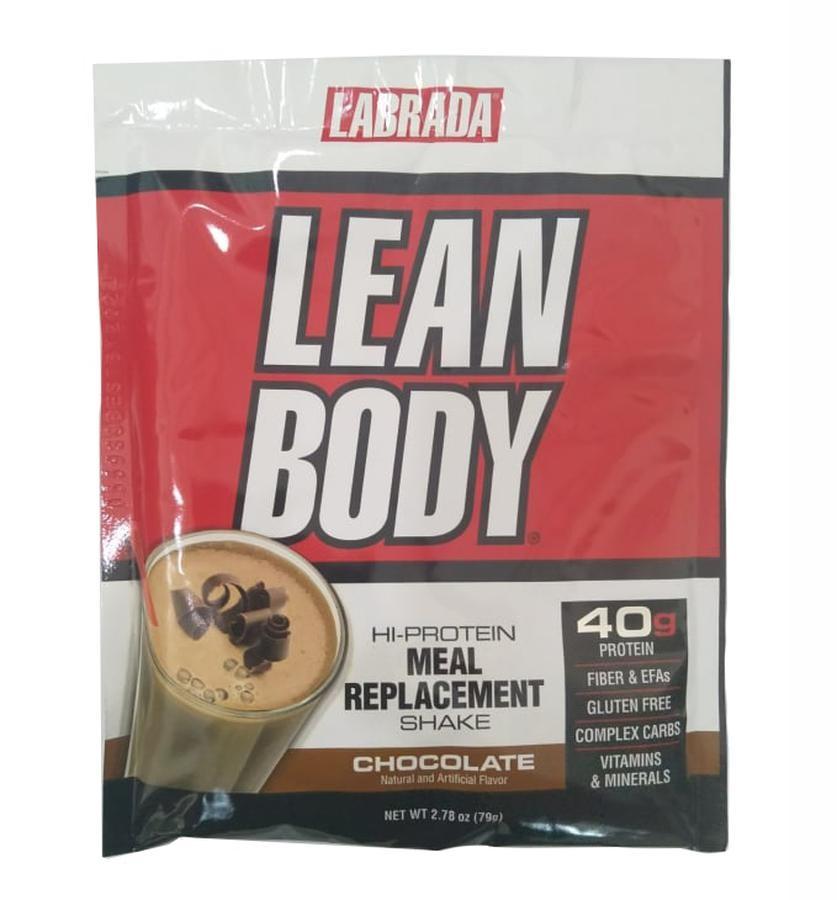 Lean Body MRP Giúp Tăng Cơ, Giảm Mỡ
