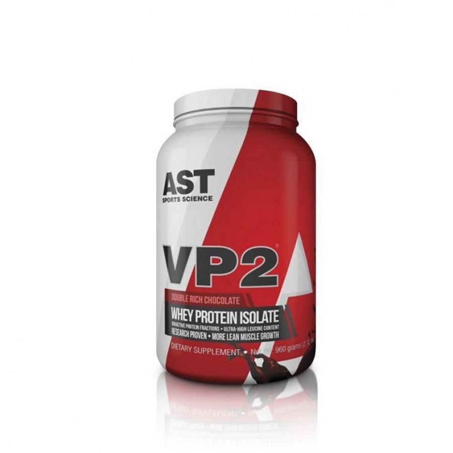 Sữa Tăng Cơ VP2 Whey Protein Isolate Của Mỹ