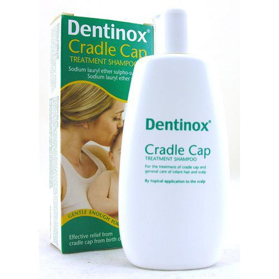 Dầu Gội Ngừa Cứt Trâu Dentinox (125ml)