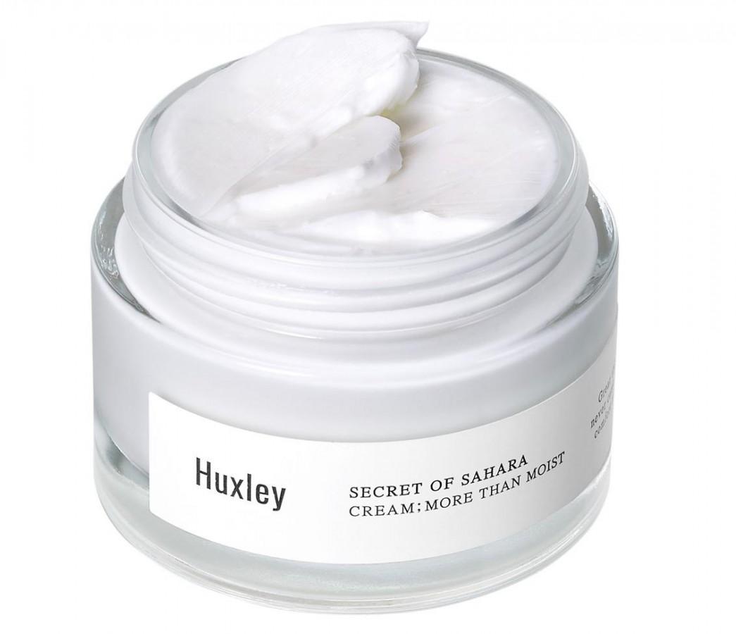 Kem Dưỡng Ẩm Huxley Cream