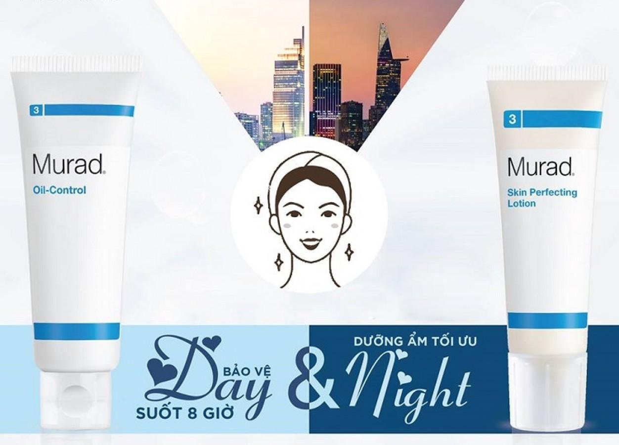 Kem Dưỡng Ẩm Murad Skin Perfecting Lotion