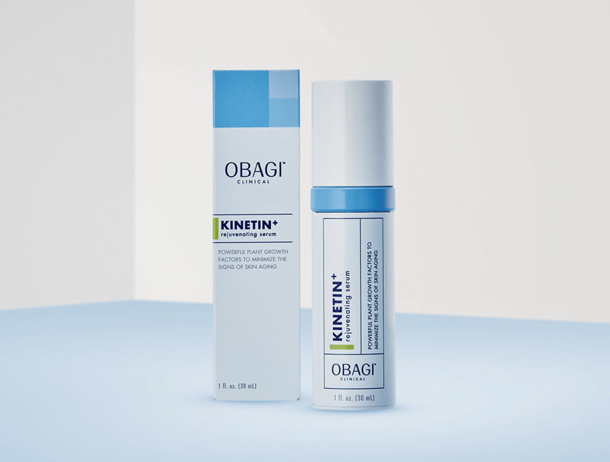 Serum Phục Hồi Da Kinetin Rejuvenating Obagi Clinical 30ml