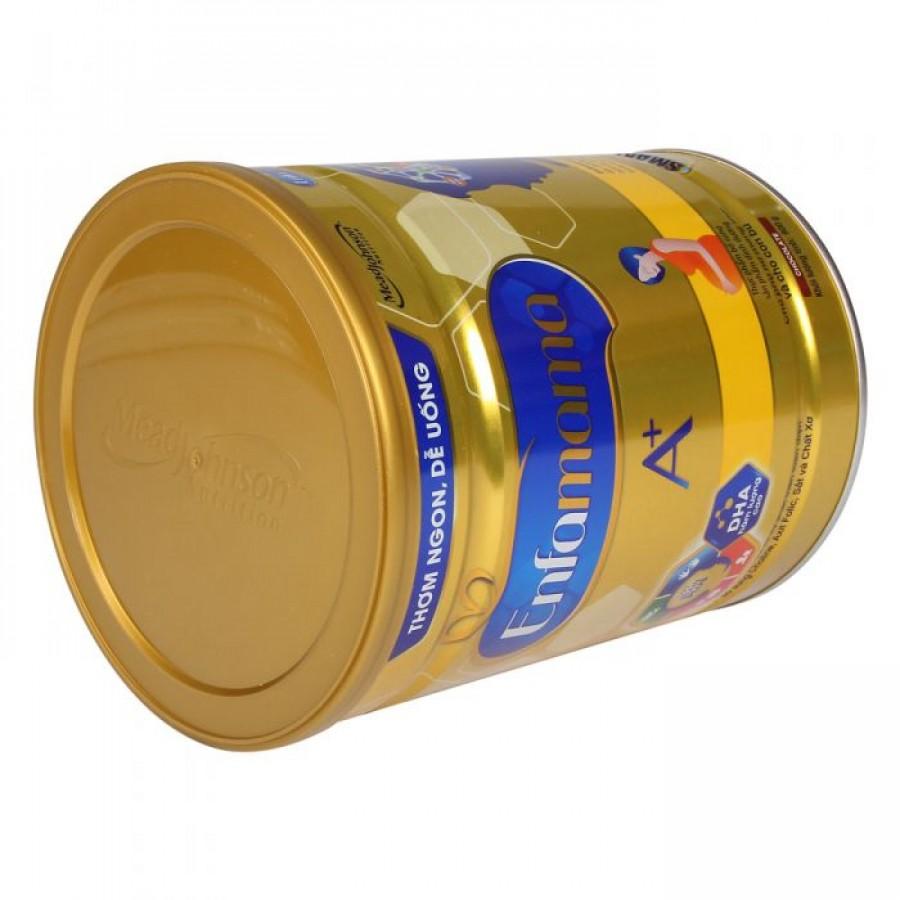 Sữa Bầu Enfamama DHA 900g