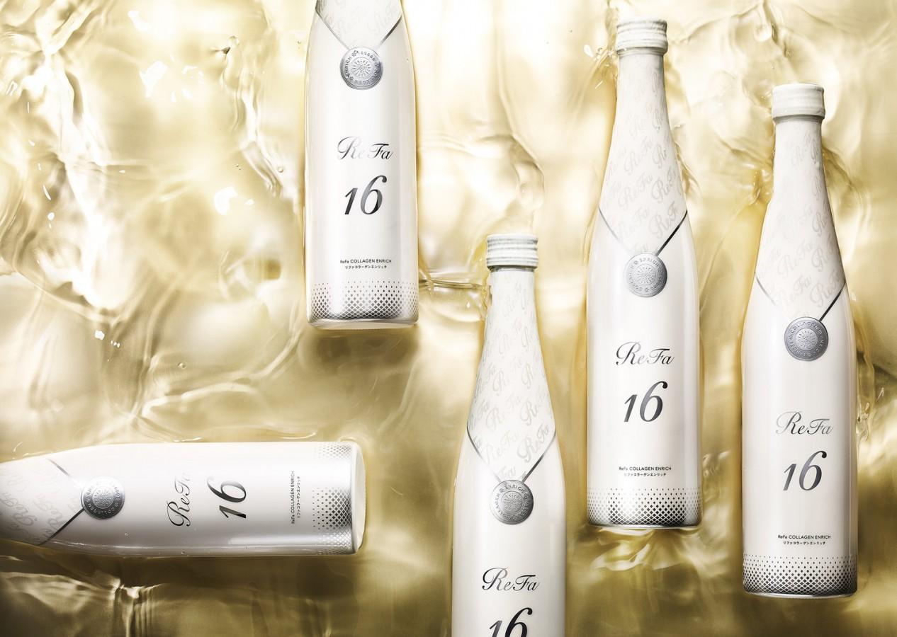 Refa Collagen 16 Enrich Dạng Nước Uống Của Nhật Bản