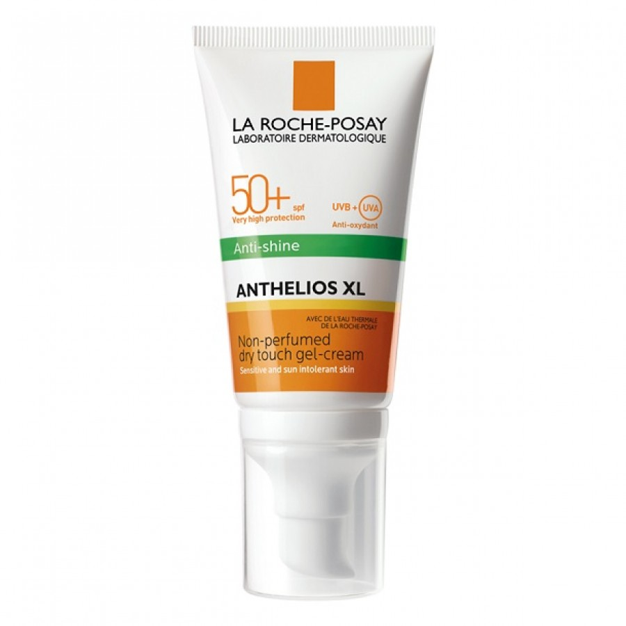 Kem Chống Nắng La Roche Posay Anthelios XL Dry Touch Gel Cream 50ml