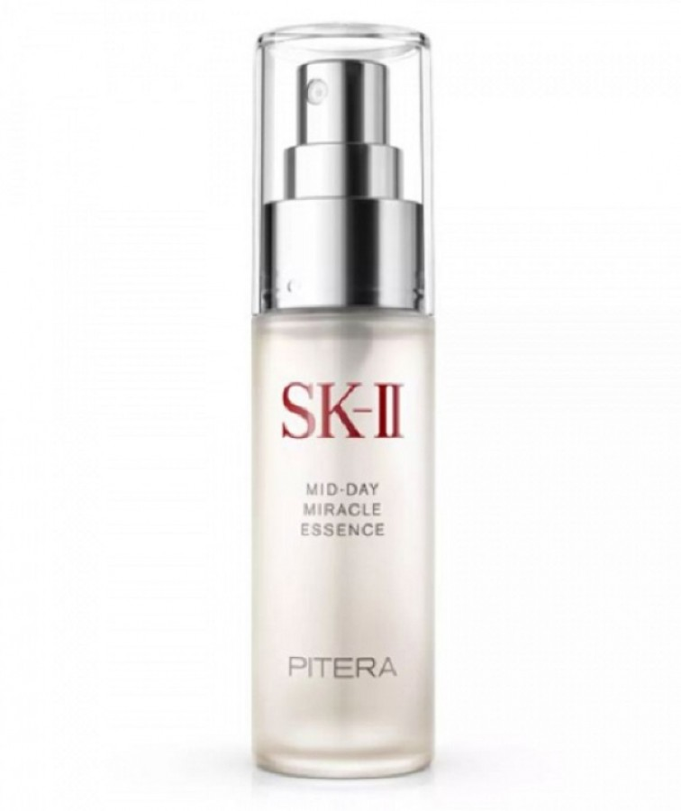 Xịt Khoáng Dùng Ban Ngày SK-II Pitera Mid-Day Essence Spray