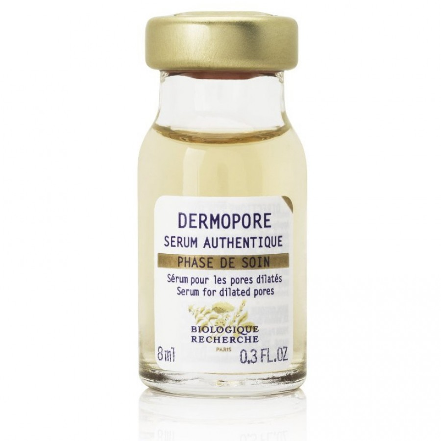 Serum Biologique Recherche Dermopore Hỗ Trợ Giảm Bóng Dầu