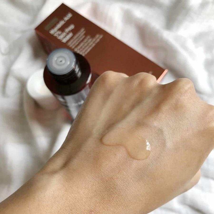 Dung Dịch Tẩy Da Chết By Wishtrend Mandelic Acid 5% Skin Prep