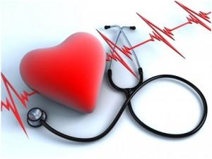 Hỗ trợ tim mạch - máu huyết