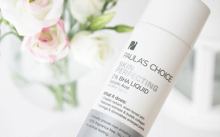 Dung Dịch Loại Bỏ Tế Bào Chết Skin Perfecting 2% BHA Liquid Exfoliant Paula's Choice