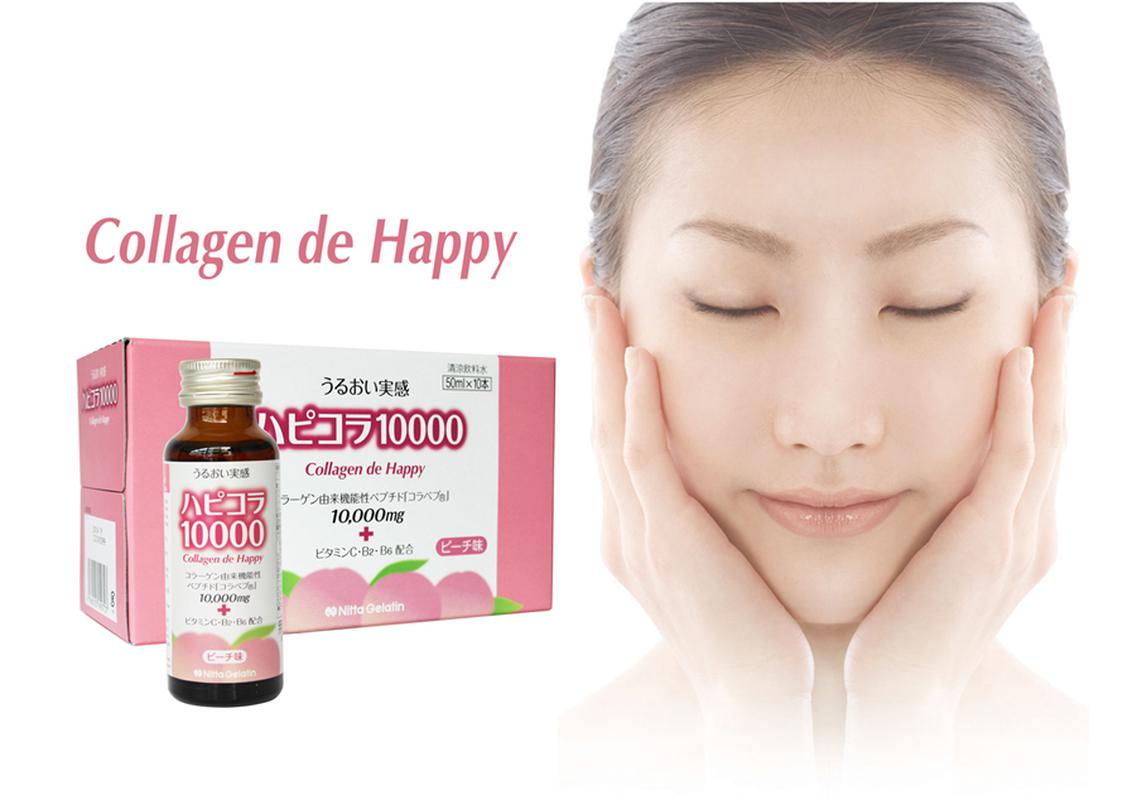 collagen de happy 10000mg, collagen de happy review, collagen de happy 10000mg có tốt không, collagen de happy có tốt không, liệu trình uống collagen de happy, cách sử dụng collagen de happy, nước uống collagen de happy, nước uống collagen de happy 10000mg, giá collagen de happy, collagen de happy cách dùng, collagen de happy giá bao nhiêu, collagen de happy dạng bột, collagen de happy 10000, collagen de happy webtretho, collagen de happy nhật bản