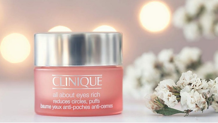 kem dưỡng mắt clinique all about eyes 7ml, kem mắt clinique all about eyes 7ml