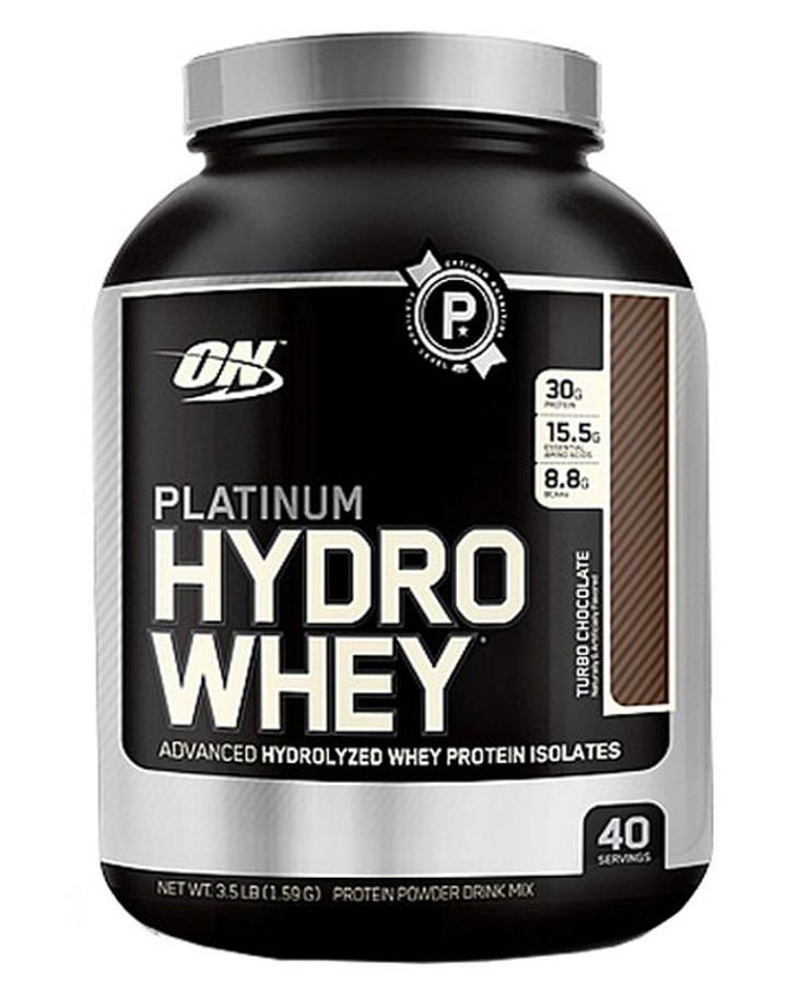 Platinum Hydro Whey ON