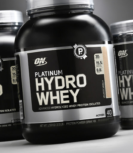 Platinum HydroWhey ON