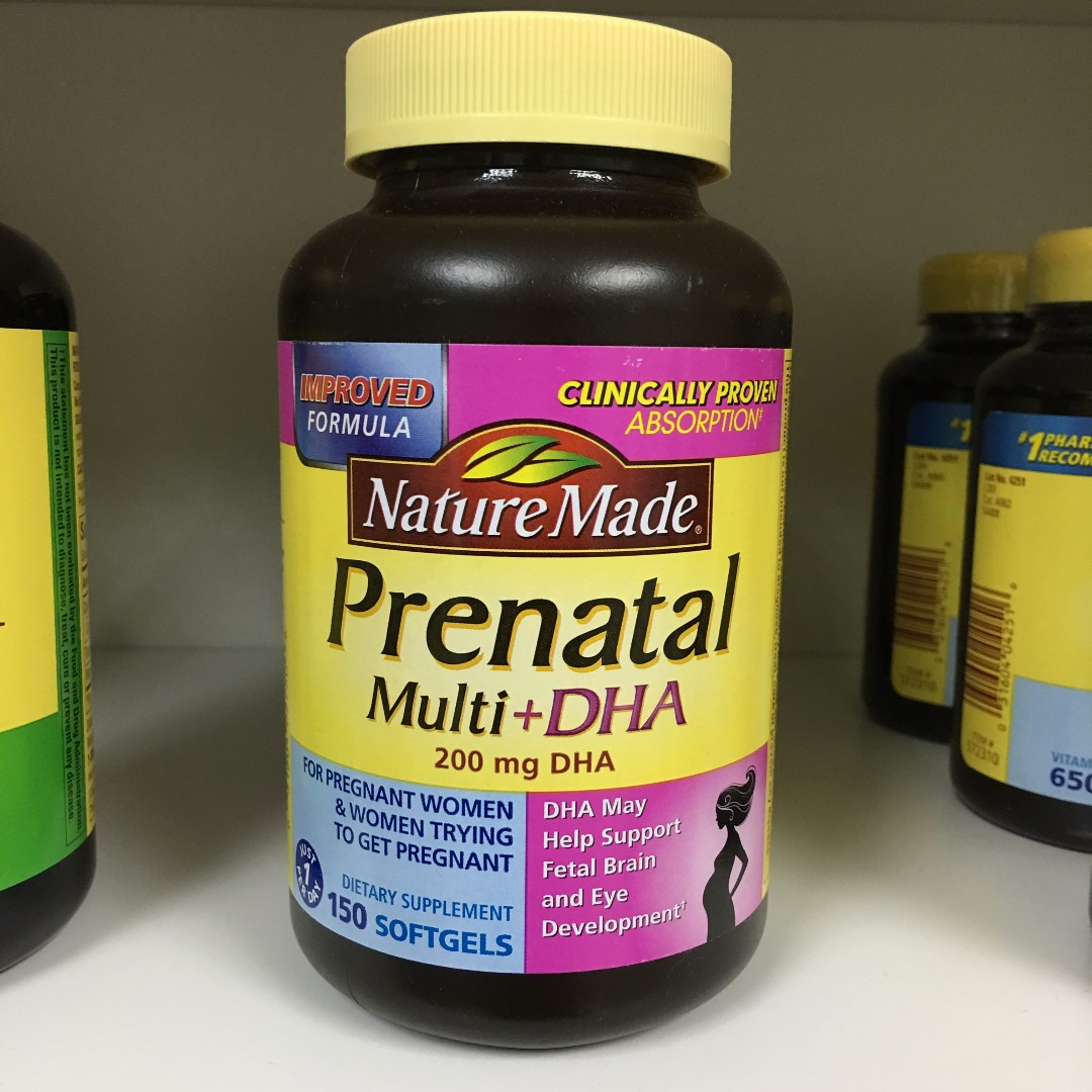 nature made prenatal multi + dha reviews, nature made prenatal multi + dha có tốt không, nature made prenatal multi + dha liquid softgels, nature made prenatal multi + dha thật giả